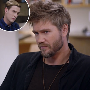 Chad Michael Murray, Tyler Henry